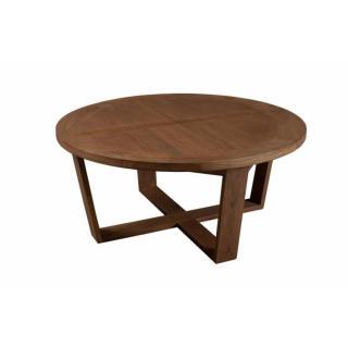 table basse carr e ronde ou rectangulaire au meilleur prix table basse ronde 90 cm fancy en. Black Bedroom Furniture Sets. Home Design Ideas