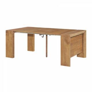 consoles meubles et rangements misty table repas console. Black Bedroom Furniture Sets. Home Design Ideas