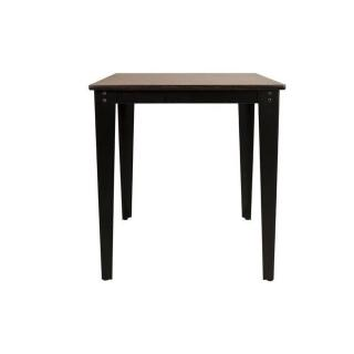DUTCHBONE Table repas carrée SCUOLA 70 x 70 cm