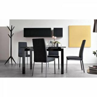 Table repas extensible AIRPORT  130x90 cm