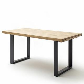 Table  extensible DARKE 200 x 100 cm chêne