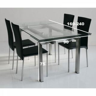 Table de repas design au meilleur prix table repas - Set de table new york ...