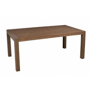 Table repas extensible NINA 180/230 x 100 cm en acacia
