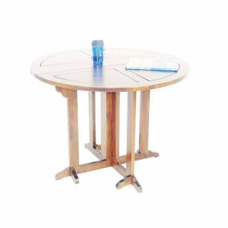 Armoire lit escamotables au meilleur prix table ronde for Table ronde escamotable