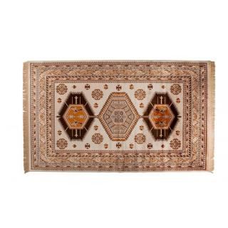 DUTCHBONE Tapis JAR  marron