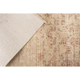 DUTCHBONE Tapis SHISHA beige  ( 160 x 235 )