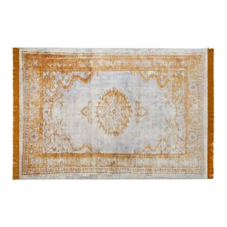 Tapis style persan MARVEL BUTTER 170 x 240 cm