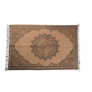 DUTCHBONE Tapis RURAL  design oriental sablé ( 120 x 180 )