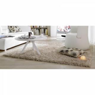 FEELING tapis épais crème 140x200 cm