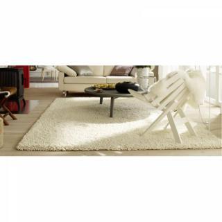 VENICE tapis épais crème 170x240 cm