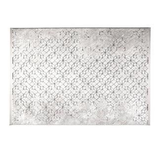 Zuiver Tapis motif geometrique YENGA DUSK 160x230 cm