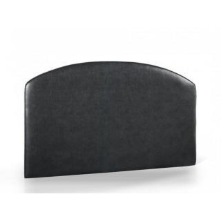 t te de lit au meilleur prix t te de lit haut de gamme lune 165 cm inside75. Black Bedroom Furniture Sets. Home Design Ideas