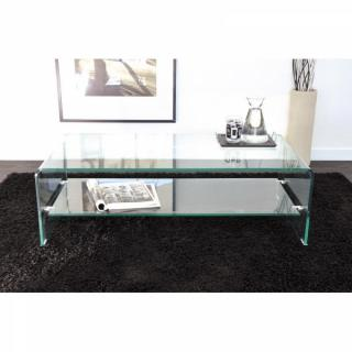 table basse carr e ronde ou rectangulaire au meilleur prix table basse design side en verre. Black Bedroom Furniture Sets. Home Design Ideas