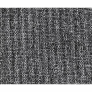 Canape design ZEAL STYLETTO convertible lit 200*70 cm tissu Gris Twist Granite
